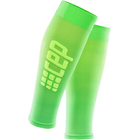 cep Pro+ Ultralight Calf Sleeves Men viper/green
